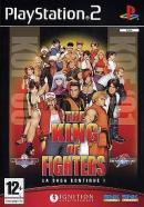 The King of Fighters 2000/2001 - PS2