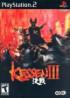 Kessen III - PS2