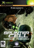 Splinter Cell 3 : Chaos Theory - Xbox