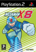 Mega Man X8 - PS2