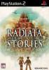 Radiata Stories - PS2