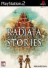 Radiata Stories - PS2