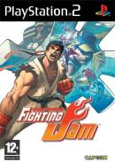 Capcom Fighting Jam - PS2