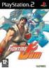 Capcom Fighting Jam - PS2