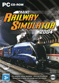 Trainz Railroad Simulator 2004 Edition Deluxe - PC