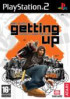 Marc Ecko's Getting Up : Content Under Pressure - PS2