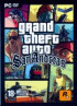Grand Theft Auto : San Andreas - PC