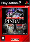 Pinball Fun - PS2