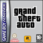 GTA Advance - GBA