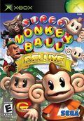 Super Monkey Ball Deluxe - Xbox