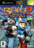 Blinx 2 : Masters of Time & Space - Xbox