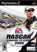 NASCAR 2005 : Chase for the Cup - PS2
