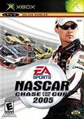 NASCAR 2005 : Chase for the Cup - Xbox