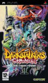 Darkstalkers Chronicle : The Chaos Tower - PSP