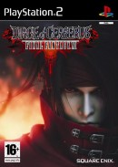 Dirge of Cerberus: Final Fantasy VII - PS2