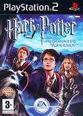 Harry Potter et le Prisonnier d'Azkaban - PS2