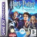 Harry Potter et le Prisonnier d'Azkaban - GBA