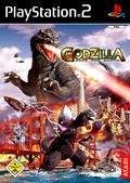 Godzilla : Save the Earth - PS2