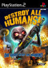 Destroy All Humans ! - PS2