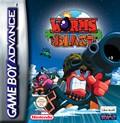 Worms Blast - GBA