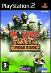 Worms Forts : Etat de siège - PS2