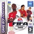 FIFA 2005 - GBA