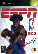 ESPN NBA 2K5 - Xbox