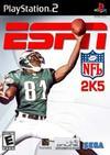 ESPN NFL 2K5 - PS2