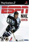 ESPN NHL 2K5 - PS2