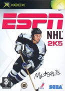 ESPN NHL 2K5 - Xbox