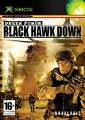 Delta Force : Black Hawk Down - Xbox