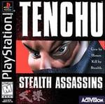 Tenchu : Stealth Assassins - PlayStation