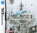 Final Fantasy III - DS