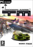 TrackMania Sunrise - PC