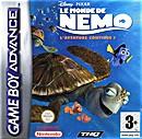 Le Monde de Nemo 2 : L'aventure continue - GBA