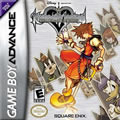 Kingdom Hearts : Chain of Memories - GBA