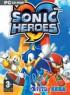 Sonic Heroes - PC