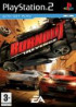 Burnout : Revenge - PS2