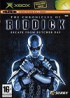 The Chronicles Of Riddick : Escape From Butcher Bay - Xbox