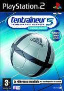 L'Entraîneur 5 : Saison 04/05 - PS2