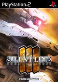 Armored Core 3 : Silent Line - PS2