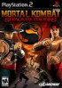 Mortal Kombat : Shaolin Monks - PS2