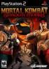 Mortal Kombat : Shaolin Monks - PS2