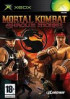 Mortal Kombat : Shaolin Monks - Xbox
