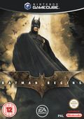 Batman Begins - Gamecube
