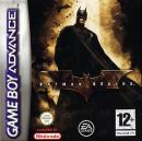 Batman Begins - GBA