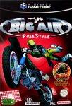 Big Air Freestyle - Gamecube