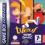 Titeuf : Mega Compet' - GBA