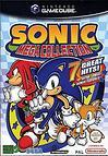 Sonic Mega Collection - Gamecube