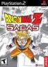 Dragon Ball Z : Sagas - PS2